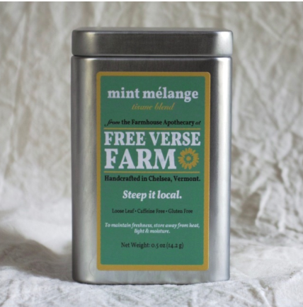 Mint Melange Tea