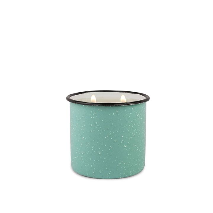 Fresh Air and Sea Salt Alpine Candle