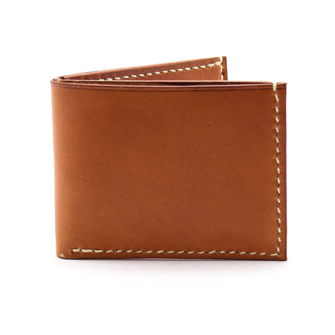 Bilfold Leather Wallet