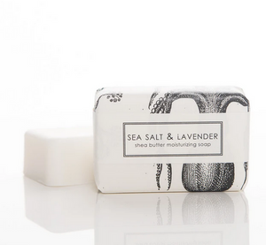 Shea Butter Bath Bar