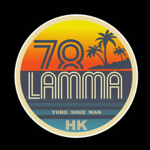 Load image into Gallery viewer, LAMMA (Retro 78)