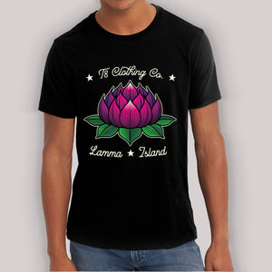 LAMMA Lotus (unframed)