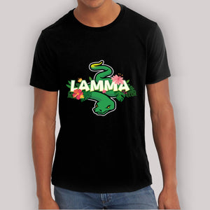 LAMMA VIPER (small / jungle)