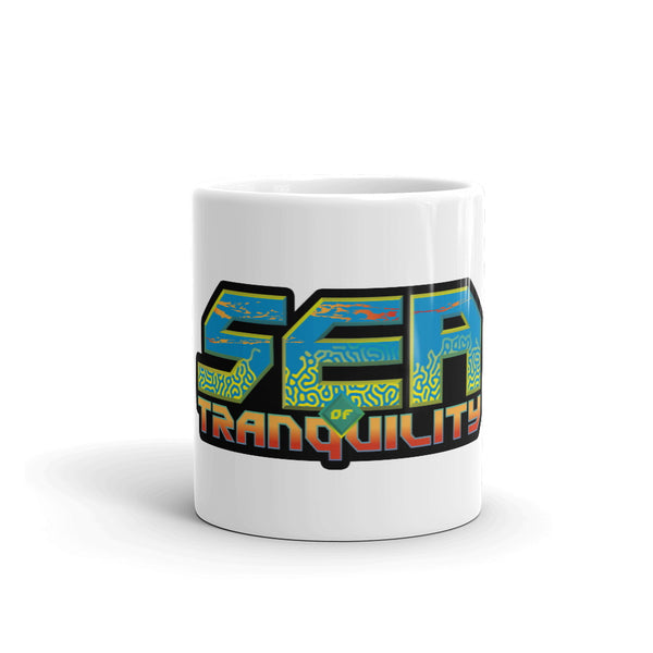 'SOT LOGO' - Mug (No Triangle)