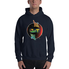 Load image into Gallery viewer, SoT 'Stingray' - Hoodie