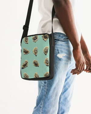 Dumplings Messenger Pouch