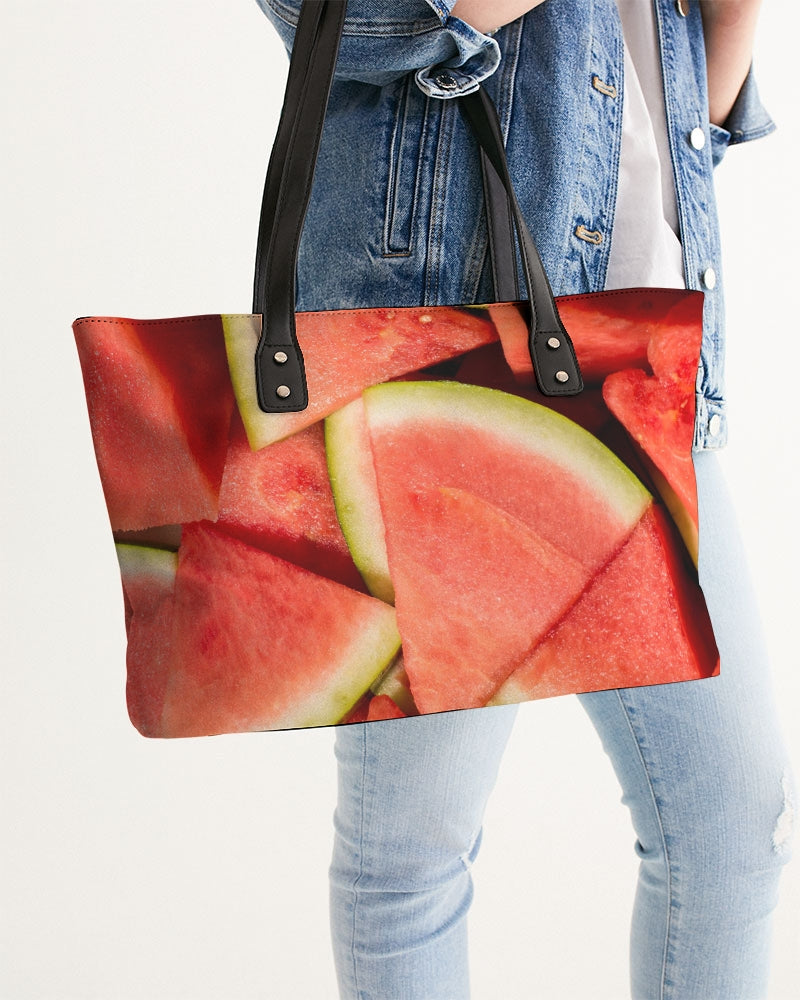 Watermelon Stylish Tote