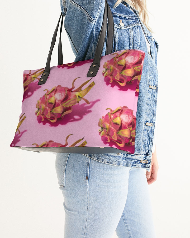 Dragonfruit Stylish Tote