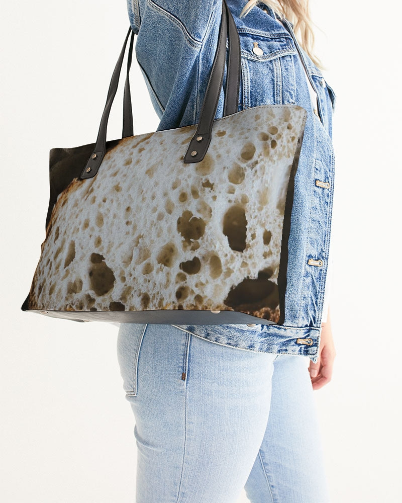 Sourdough Bread Stylish Tote