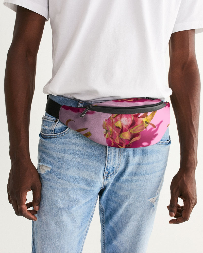 Dragonfruit Crossbody Sling Bag