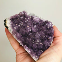 Load image into Gallery viewer, Amethyst Cluster