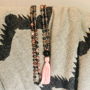 Self Love Mala Necklace