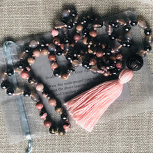 Load image into Gallery viewer, Self Love Mala Necklace