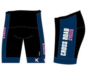 CRC 19 Womens Sports Shorts