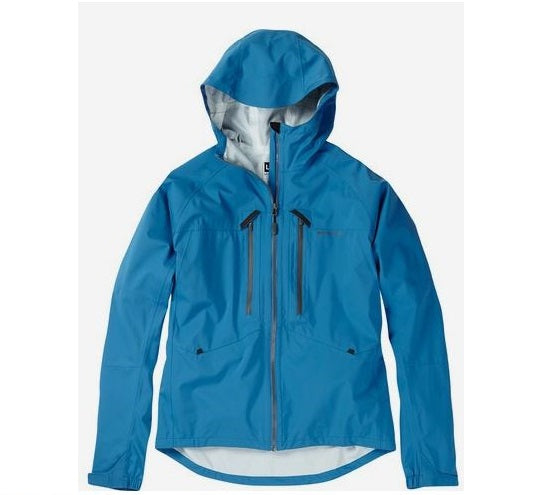 Madison Mens Zenith Waterproof Jacket