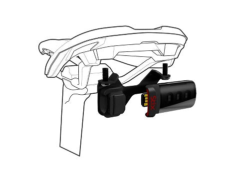 Specialized Stix Swat Saddle Mount