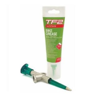 TF2 by Weldtite Grease Gun with Bike Grease