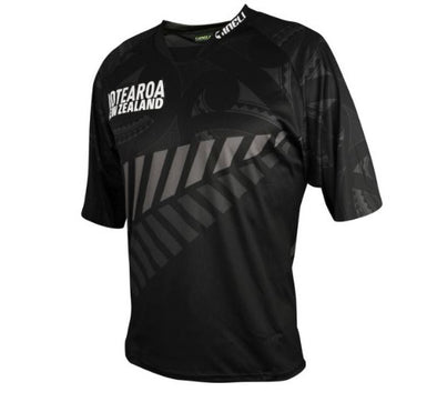Tineli Mens NZ Trail Jersey