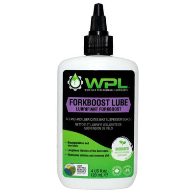 WPL - Forkboost Lube 120ml