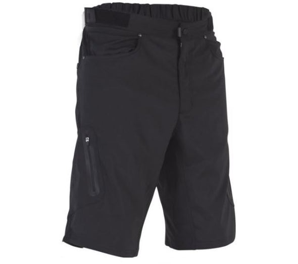 Zoic Mens Ether Shorts