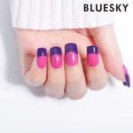 Bluesky Gel Polish Colour Change UV LED Nail Gel
