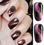 Rose Gold (06) Meteor Shower