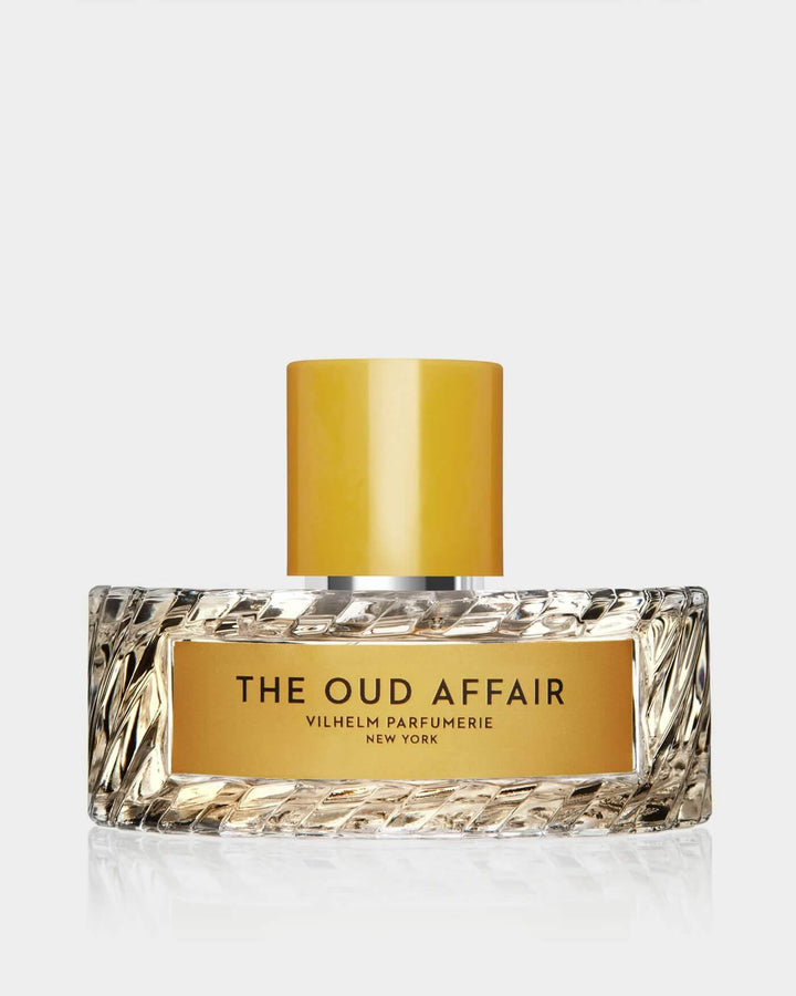 THE OUD AFFAIR - Vilhelm Parfumerie