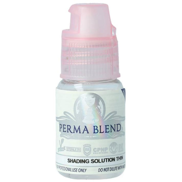 Shading Solution Thin 1/2 oz- Permablend