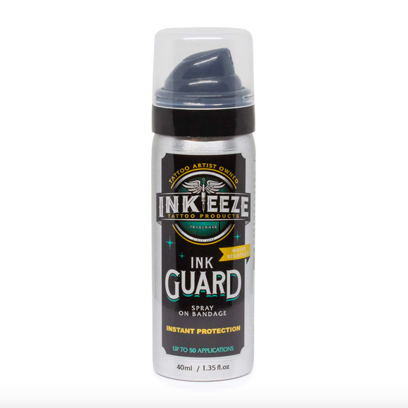 Ink Guard Spray