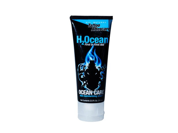 Ocean Care Tattoo Cream Black 2