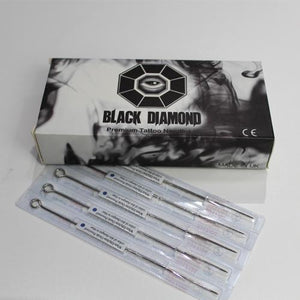 Agujas Sueltas - Black Diamond