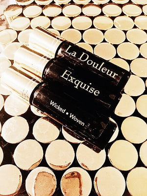 La Douleur Exquise Oil