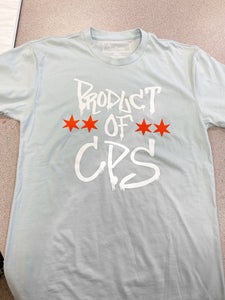 Product of CPS Tee