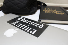 Load image into Gallery viewer, 'Educated Latina' Gift Pack