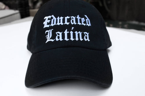 Educated Latina