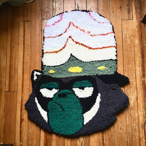 Mojo Jojo Richie Rug by Ali 6
