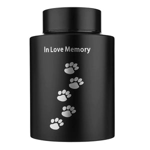 Stainless Steel Pet Urn