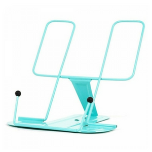 Metal Book Stand - Mint
