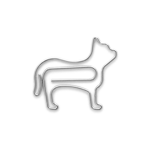 Paperclips Cats