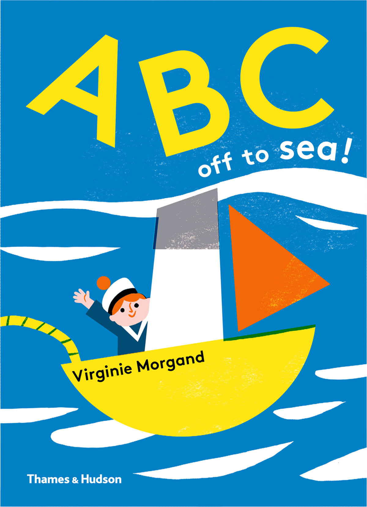 ABC: off to Sea