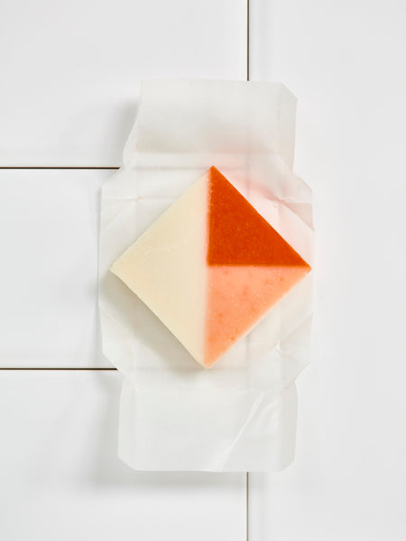 Encaustic Style Soap - Facette