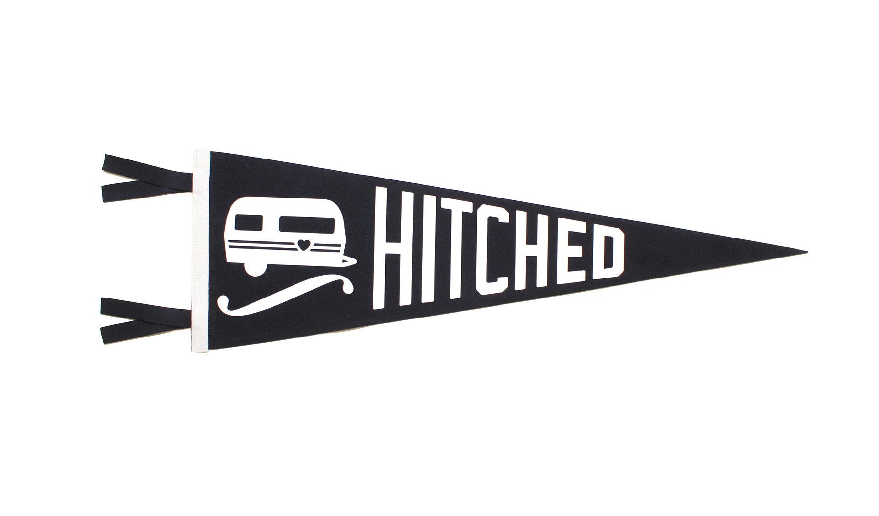 Hitched Pennant
