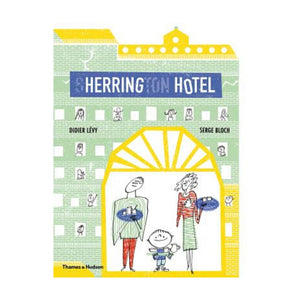 The Herring Hotel