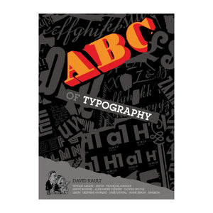 The ABC of Typography