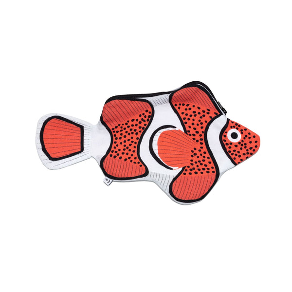 Clownfish Purse