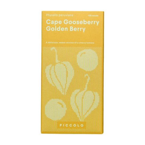 Cape Gooseberry Golden Berry
