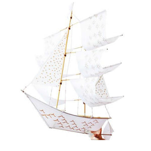 Sailing Ship Kite - Limited Edition Argo Colourway