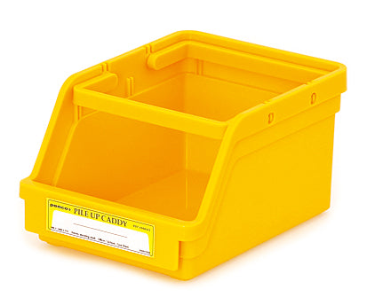 Yellow Stacking Caddy