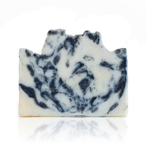 Calling all licorice lovers! The sweet, serene scent of anise is said to be used by fishermen to eliminate odours, so this a great kitchen soap for those stinky garlic hands. Handmade, natural, vegan, olive oil soap. Made on Vancouver Island in BC, Canada.