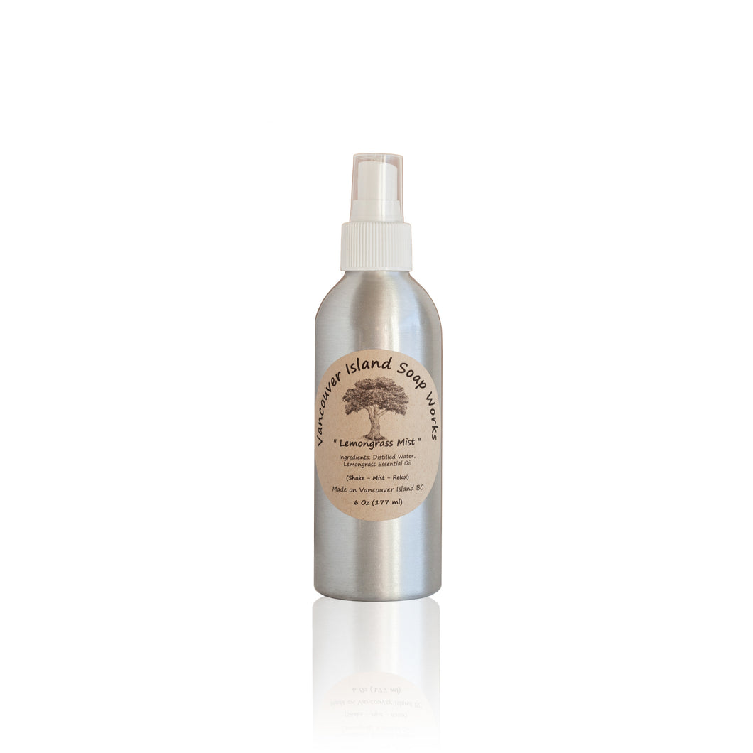 This uplifting room spray will put some pep in your home. Natural room spray scented with essential oils. Made on Vancouver Island in BC, Canada.